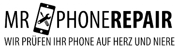 Mr.PhoneRepair Logo