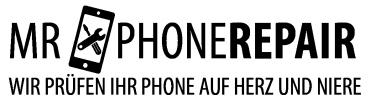 Mr.PhoneRepair Logo
